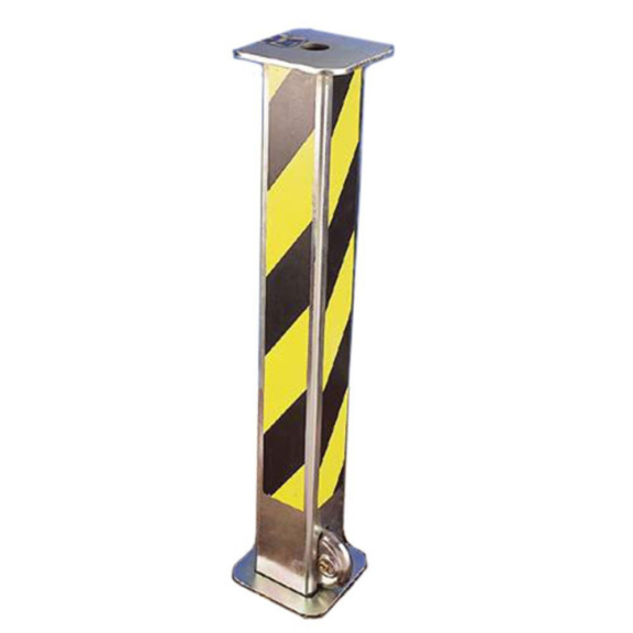 Telescopic Security Post for just £190 from Arrow2Clean
