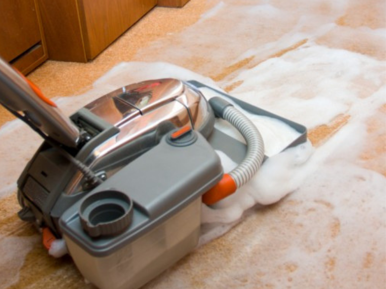 10% OFF PROFESSIONAL CARPET CLEANING
