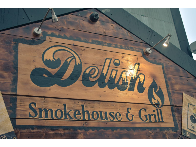 Kids eat for £1 when ordering an adults main at Delish Steakhouse & Grill!