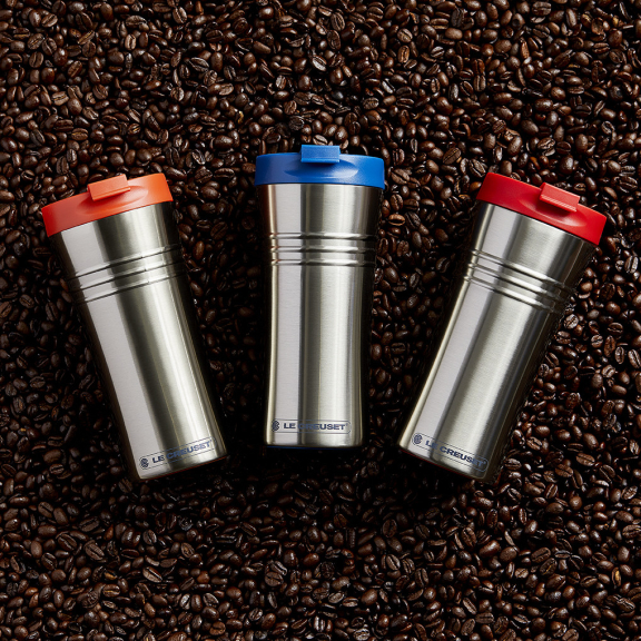 Travel Mugs - The Kitchen Shop