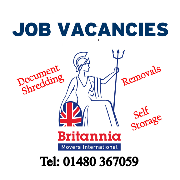 ** JOB VACANCY ** 3.5 Tonne driver required. - Harrison & Rowley St Neots