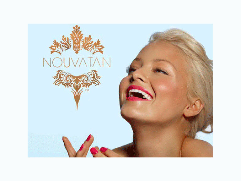 Full Body Nouvatan Spray Tan just £10*