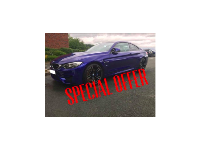 50% OFF OPTIONAL EXTRA WHEN BOOKING A STAGE 3 VALET
