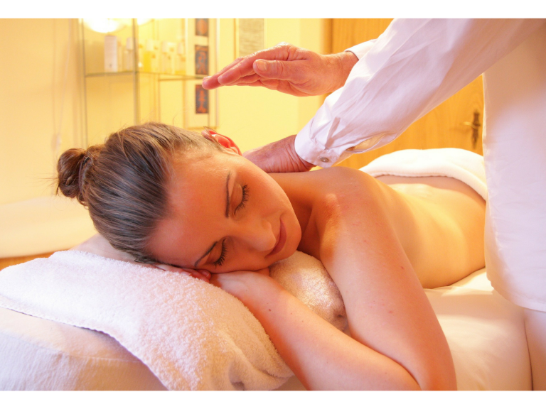 VALENTINES DAY OFFER! £25 FOR A DAY OF RELAXTION FOR YOUR LOVED ONE.