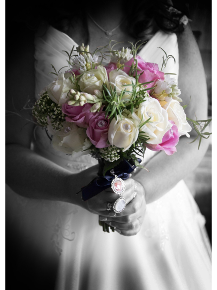 Wedding Photography Package from £499 at GSBall Photography