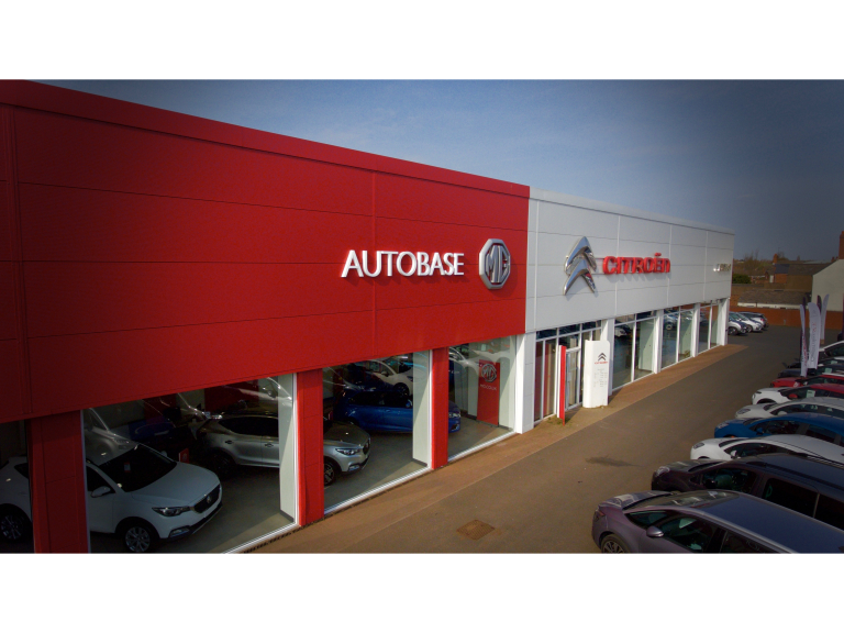 MOT just £25 at Autobase Citroen and MG