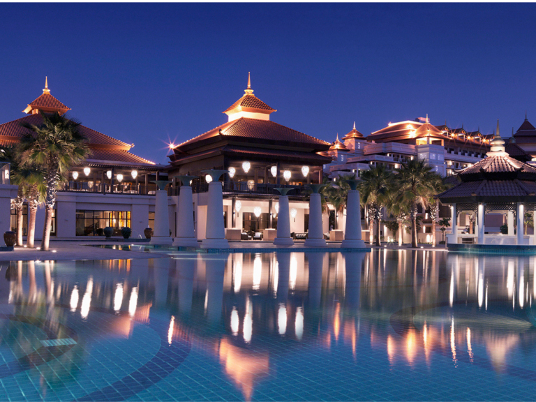 GREAT SAVINGS AT ANANTARA THE PALM, DUBAI