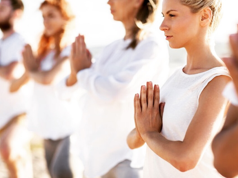 Kundalini Yoga - Bring a friend for FREE