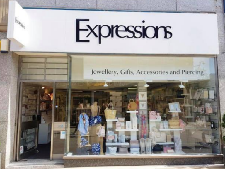 Free Delivery from Expressions in Barrow