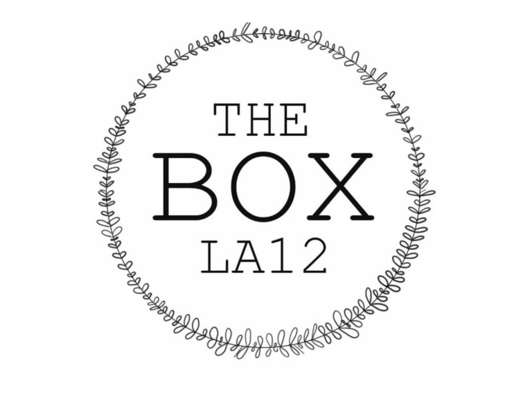 Afternoon Cheese Boxes delivered by The Box LA12