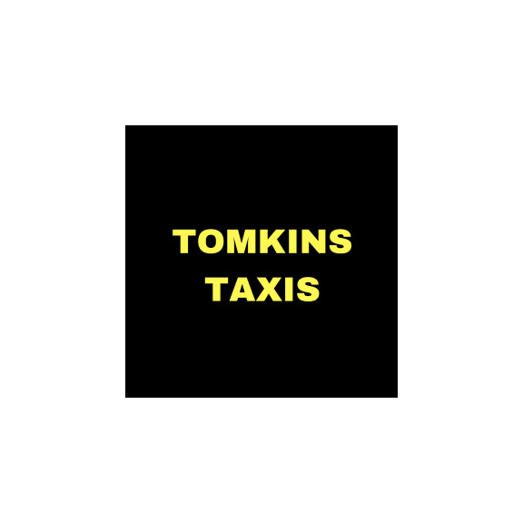15% off all journeys over £5 when you quote BOW15 at Tomkins Taxis of Walsall