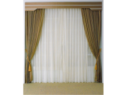 SUMMER OFFER CURTAINS DRY CLEANED FROM ONLY £15  A PAIR