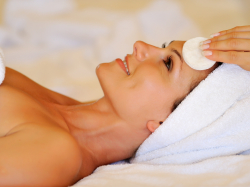 Facial and Beauty offer @About Balance