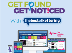Marketing 'Bounce Back' Special on The Best of Kettering