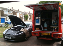 Free Air Conditioning re-gas with any Porsche service.