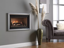50% OFF Ex Display Model Fires and Fireplaces!