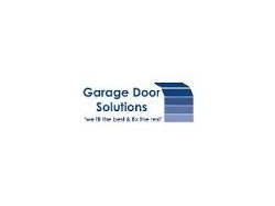 Financing you new garage door