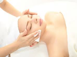 ONE Hour Special Facial at Tranquil Moments