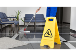 FREE deep clean with new commercial contracts