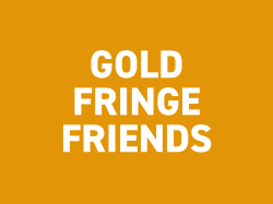 Brighton Fringe Friends - Get 241 Tickets
