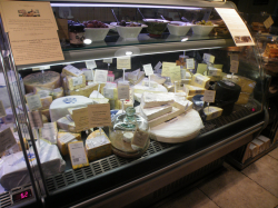 The Cheese counter at Packington presents.......