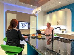 FREE kitchen design quote