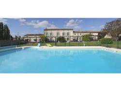 Save 10% on remaining weeks in June at Font Remy in the Charente-Maritime France