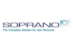 Soprano Ice Laser Hair Removal at The Skin to Love Clinic