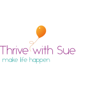 Free 45 Minute Consultation with Thrive With Sue