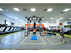 Unlimited gym, swim & classes for just £14.99
