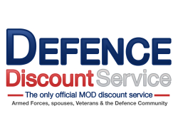 50% OFF FEES FOR ARMED FORCES PERSONNEL PAST AND PRESENT AND ALL BLUE LIGHT CARD HOLDERS