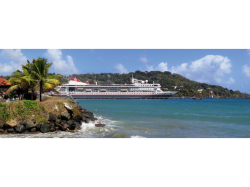 CARIBBEAN CRUISE NEW YEAR 2017 FROM £2,299