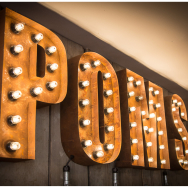 Receive 20% off your Meal at Pom's
