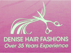 Attention Ladies over 50 - Claim a special discount from Denise Hair Fashions!