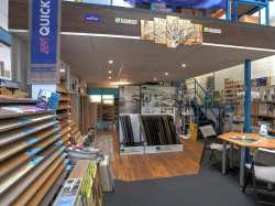 10% off flooring accessories