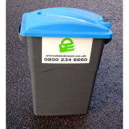 Try Secure Waste Consoles for FREE!