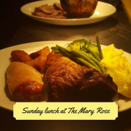2 CARVERY MEALS FOR JUST £12!