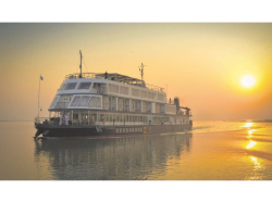 A great exclusive travel offer £200pp off a Golden Triangle & Brahmapura Cruise
