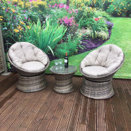 FREE Banana parasol with furniture sets over £300