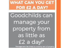 £250 in Your Pocket - If We Don't Sell Your Property in 43 Days
