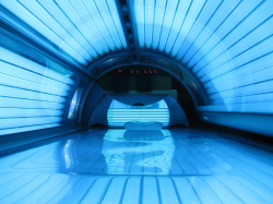 10% OFF TANNING AND BEAUTY SERVICES!