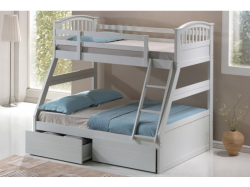 Apollo Bunk Bed - £629 (was £829)