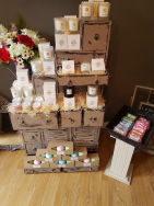 Mintoshi Candles - £5 off, now just £13