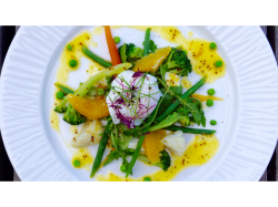 20% off Vegetarian courses at Exeter Cookery School