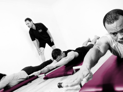 4 Week Introduction to Pilates Matwork - £40