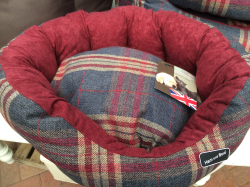 25% OFF Luxury Dog Beds! (Very Limited Stock)