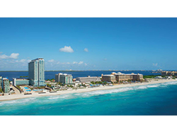 Save 35% on all inclusive luxury stay in Cancun.