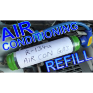FREE Car Air Con Disinfection Treatment!