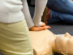 Emergency First Aid at Work 11th July