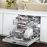 FREE Neff Dishwasher with every kitchen order in June